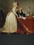 Nuit des musées 2018 -Le laboratoire de Lavoisier (visite flash)