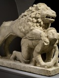 Journées du patrimoine 2016 -Le lion retrouve de sa superbe à Chalon-sur-Saône