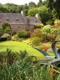 Journées du patrimoine 2016 -Le manoir de Pellinec et ses jardins
