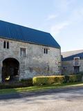 Journées du patrimoine 2016 -Le manoir des Fossés : un petit bijou de l'art gothique