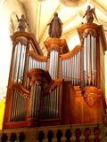 Journées du patrimoine 2016 -Le marathon de l'orgue