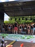 Fête de la musique 2018 - Courdimanche vous propose : Pop Factory, The Articallers, The Dj Maximum BOF, le Conservatoire de Menucourt