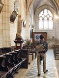 Journées du patrimoine 2016 -Le mobilier de l'église et de la collection de la Ville de Beauvais