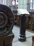 Journées du patrimoine 2016 -Le mobilier de l'église et les collections de la Ville de Beauvais