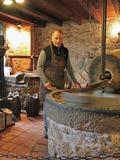 Journées du patrimoine 2016 -Le moulin à huiles de noix et de noisettes