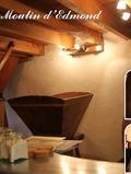 Journées du patrimoine 2016 -Le Moulin d'Edmond