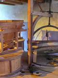Journées du patrimoine 2016 -Le moulin de Mandy