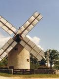 Journées du patrimoine 2016 -Le Moulin de Montceau Echarnant