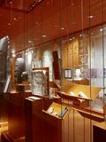 Journées du patrimoine 2016 -Musée Champollion - Les Écritures du Monde