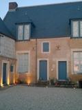 Journées du patrimoine 2016 -Le musée dans une maison de maître du 17ème siècle