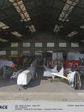 Journées du patrimoine 2016 -Ouverture des ateliers de restauration du musée à Dugny