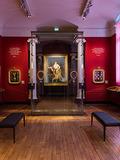 Journées du patrimoine 2016 -Visite libre du musée de la Légion d'honneur, un musée d'histoire à travers les décorations