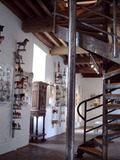 Journées du patrimoine 2016 -Le Musée des Arts Naïfs et Populaires, Noyers