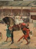 Nuit des musées 2018 -Le Musée fait son cirque !