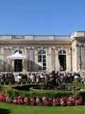 Journées du patrimoine 2016 -Conférence historique au Palais Rose