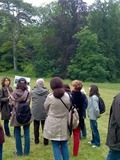 Rendez Vous aux Jardins 2018 -Le parc de la Maison Nationale des Artistes / Maison d'Art Bernard Anthonioz: histoire et renouveau d'un parc paysager de coteau