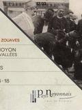 Nuit des musées 2018 -Le parcours des Zouaves du Musée Territoire 14-18