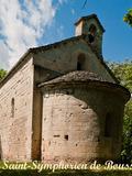 Journées du patrimoine 2016 -Oppidum de Gaujac