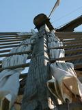Journées du patrimoine 2016 -Moulin à vent