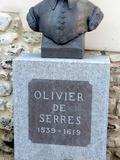 Journées du patrimoine 2016 -Le patrimoine protégé du Domaine Olivier de Serres vous livre ses secrets