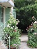 Journées du patrimoine 2016 -Le patrimoine romantique de Paris : L'Hôtel Renan - Scheffer
