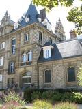 Journées du patrimoine 2016 -Le Plateau Saint-Antoine à travers son château de la reine Amélie et son église Saint-Antoine !