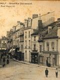 Journées du patrimoine 2016 -Le quartier de Châteauneuf, une histoire racontée par les habitants
