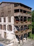 Journées du patrimoine 2016 -Le quartier des tanneries de Maringues