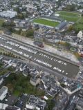 Journées du patrimoine 2016 -Le quartier du port, hier et aujourd'hui