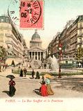 Journées du patrimoine 2016 -Le quartier latin de Pierre et Marie Curie