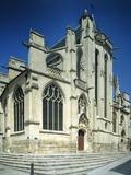 Journées du patrimoine 2016 -Le quartier Saint-Aspais au Moyen Âge et à la Renaissance