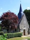 Journées du patrimoine 2016 -Visite guidée de l'église Saint Martin de Repentigny