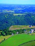 Journées du patrimoine 2016 -Le roc de Ronesque et l'église saint-Jacques
