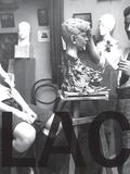 Journées du patrimoine 2016 -Le sculpteur François Black (1881-1959). L'art sobre, précis et humain...