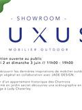 Rendez Vous aux Jardins 2018 -Le showroom éphémère // BUXUS