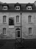 Journées du patrimoine 2016 -Le studio Lévin, Sam Lévin et Lucienne Chevert