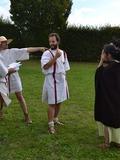 Journées du patrimoine 2016 -Le théâtre antique rendu aux acteurs !