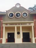 Journées du patrimoine 2016 -Visite libre du théâtre de Bligny : exception culturelle en Essonne rurale