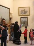 Nuit des musées 2018 -Le théâtre s'invite au Musée