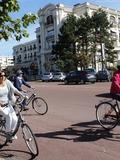Journées du patrimoine 2016 -Visite guidée à vélo