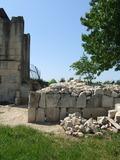 Journées du patrimoine 2016 -Découverte du chantier de fouilles et de restauration