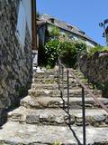 Journées du patrimoine 2016 -Le village de Galey