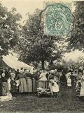 Journées du patrimoine 2016 -Le village de Souesmes (Loir-et-Cher) de 1900 à 1914