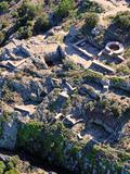 Journées du patrimoine 2016 -Le village médiéval du Fort-Freinet