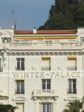 Journées du patrimoine 2016 -Le Winter Palace