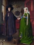 """Nuit des musées 2018 -Lecture musicale d'après le tableau de Van Eyck """"Les Epoux Arnolfini"""""""
