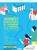 Journées du patrimoine 2016 -Lectures d'extraits de pièces contemporaines