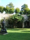 Rendez Vous aux Jardins 2018 -Lectures et contes musicaux dans le jardin du musée Tavet