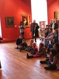 Nuit des musées 2018 -Lectures