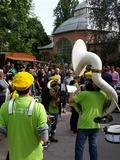 Rendez Vous aux Jardins 2018 -Les 150 ans du Jardin Botanique de Metz